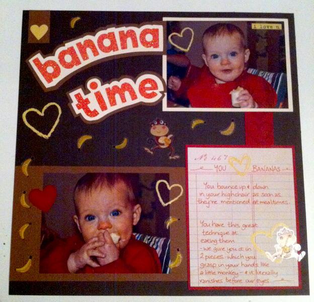 Banana Time