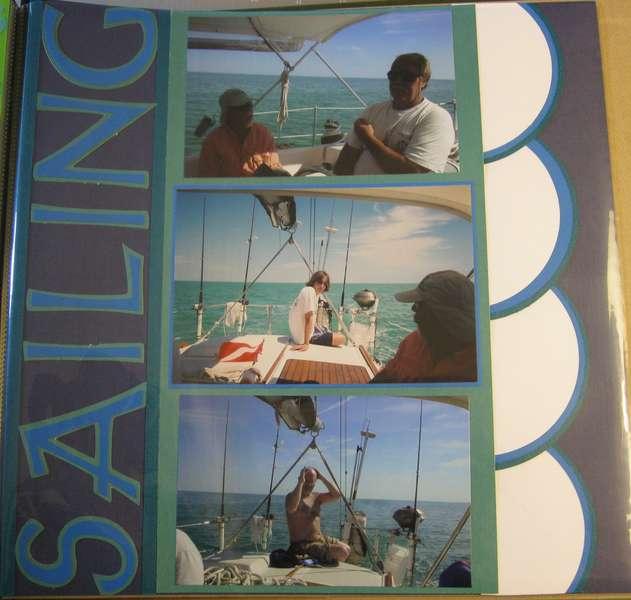 sailing-sea base