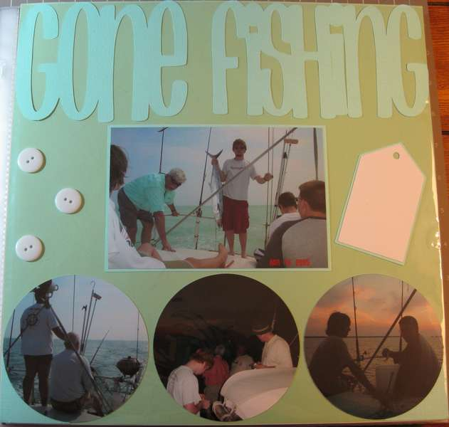 gone fishing-sea base