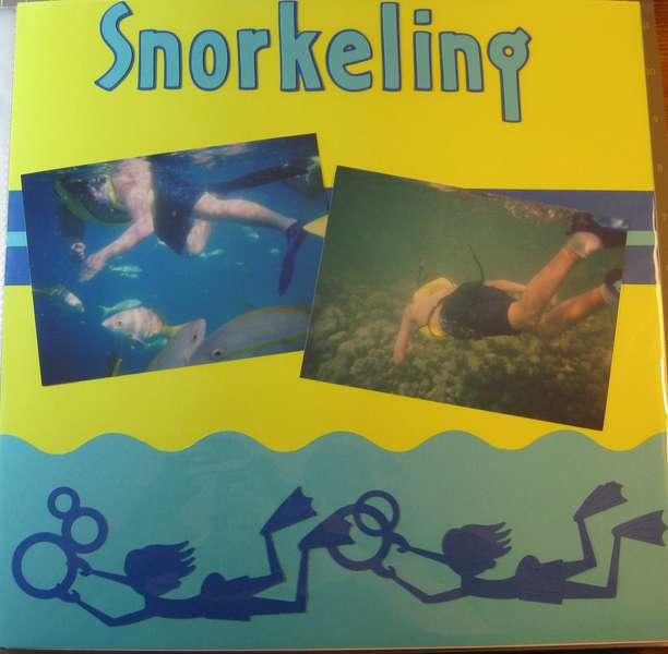 snorkeling-key west