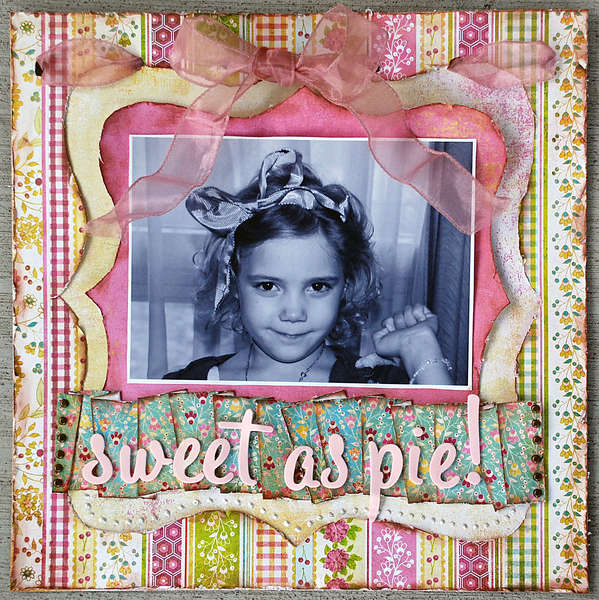 Sweet As Pie!