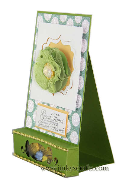 3-in-1 St. Patrick's Day Gift Packaging