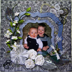 Untitled..... (my babies)...... Swirlydoos.....