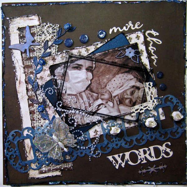 more than Words..... Swirlydoos.....