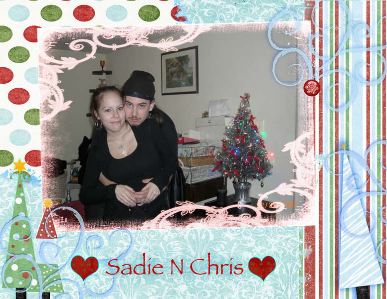 chris n sadie