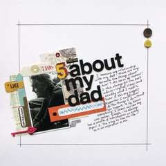 5 Things About My Dad
