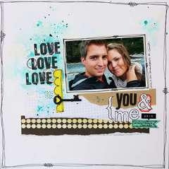 You & Me <Love Love Love>