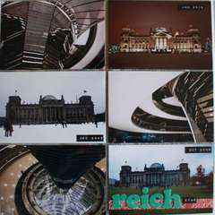 The Reichstag (Berlin)