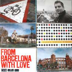 From Barcelona with Love