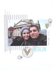 You Are My Greatest Adventure: Berlin 2009