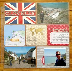 Clovelly Pg1