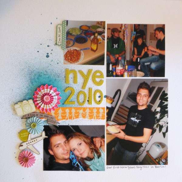 NYE 2010