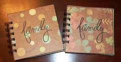 Mini Mother's Day books