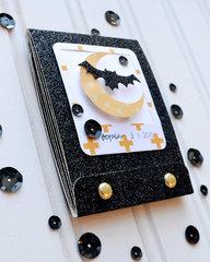 *We R* DIY Matchbook Mini Album
