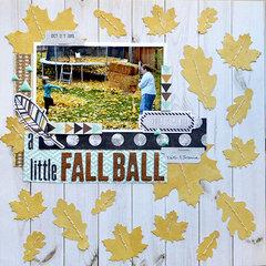 *We R* Fall Ball