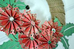 *We R* Joy Wreath
