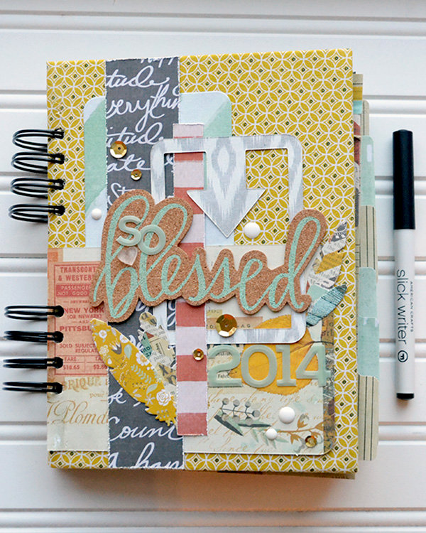 *We R* Gratitude Journal