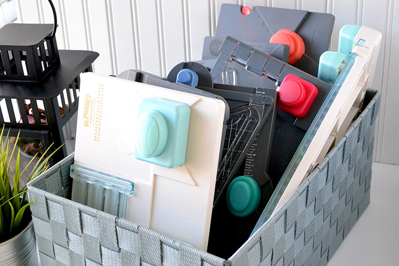 *We R* Tool and Supply Storage Ideas