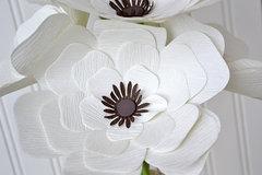 *We R* Crepe Paper Flowers