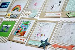 *We R* Preschool Projects