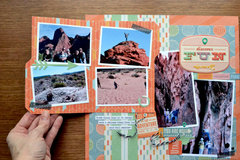 *We R* file folder travel page