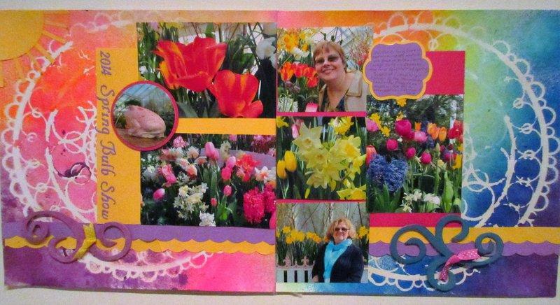2014 Spring Bulb Show