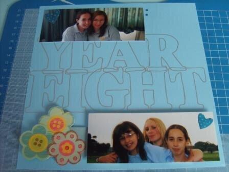 Year Eight