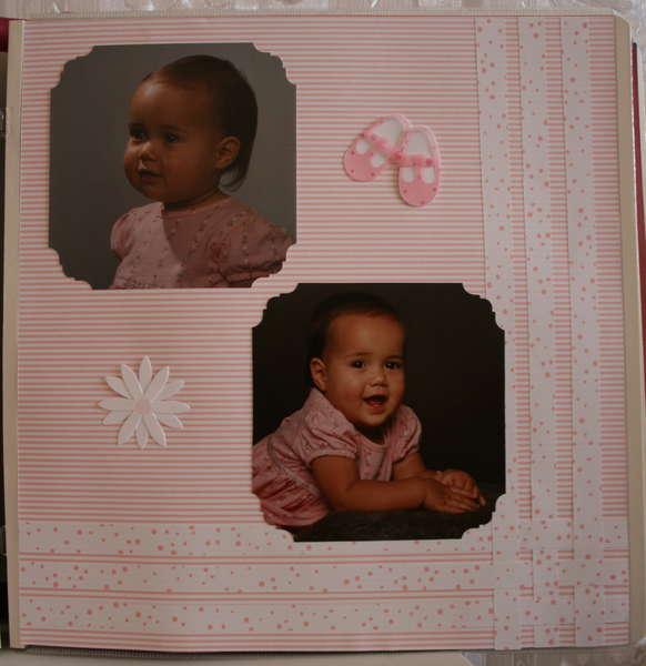 1st Birthday #3 RS