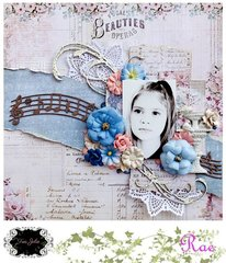 UNTITLED for Tres Jolie Kit Club