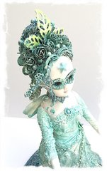 Altered Doll