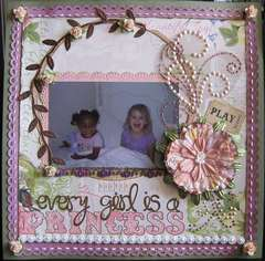 Every Little Girl is a Princess