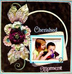 Cherished Moment