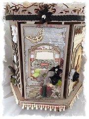 ~Swirlydoos Kit Club~ Memory Lane Carousel
