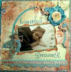 Beautiful Dreamer *SWIRLYHUES*