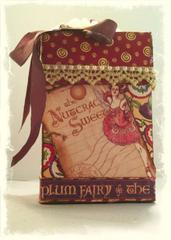 Sugar Plum Fairy Gift Box ***SWIRLYDOOS KIT CLUB***
