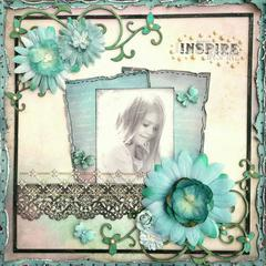 Inspire **SWIRLYDOOS KIT CLUB**