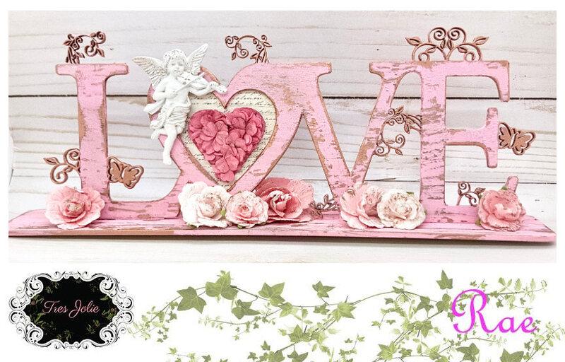 Love Home Decor