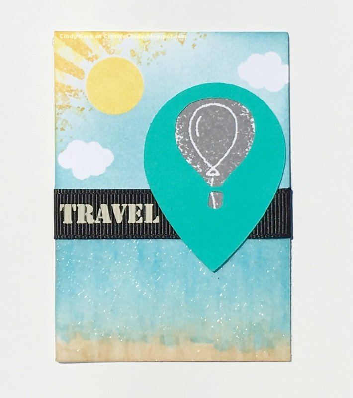 Geotag Travel ATC