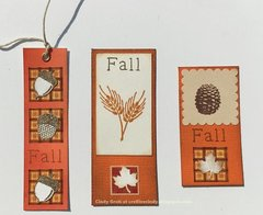 Fall embellishments 1