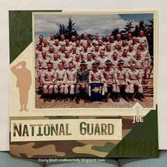 National Guard 1963