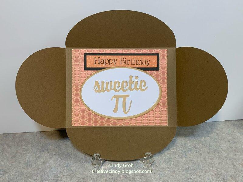 Happy Birthday Sweetie Pi