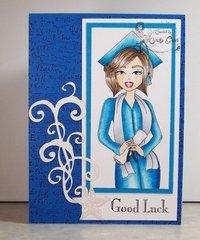 Graduation Good Luck
