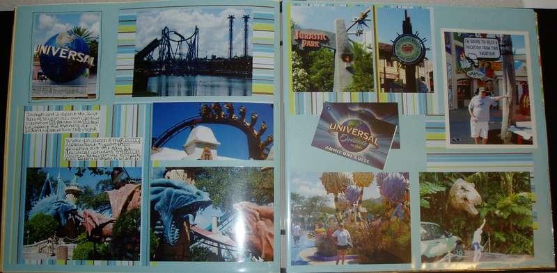 """Universal Studios"""