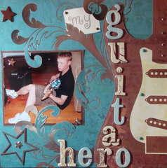 My Guitar Hero