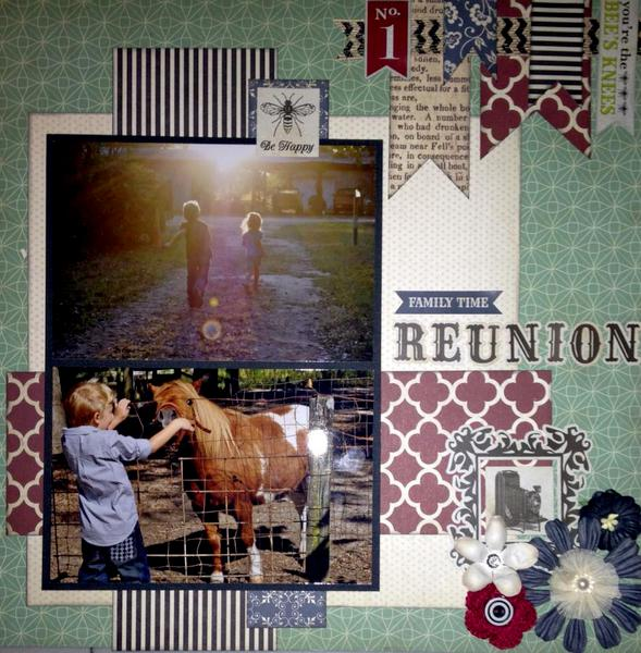 Reunion - page 2