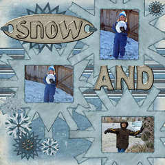 Snow & Ice 2-Page Layout--Left side