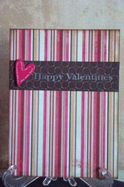 Bittersweet Valentine's Card