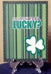 Lucky?