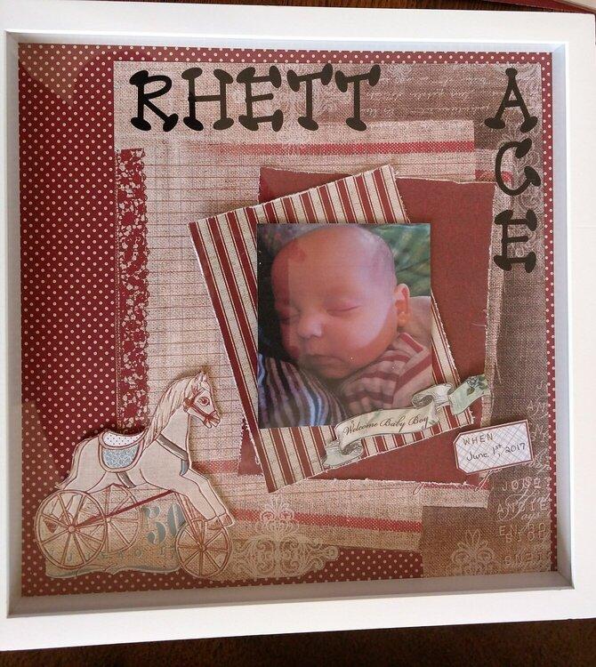 Rhett Ace