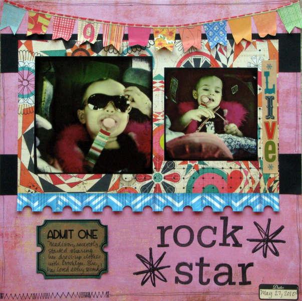 Rock Star {2010}